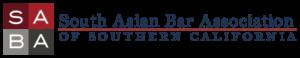 South Asian Bar Association of Southern California logo