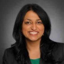 Purvi Patel