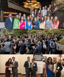 Photos of SABA member events in Los Angeles
