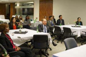SABA-SC presents An Evening with Judge Sri Srinivasan, generously hosted by O'Melveny & Myers