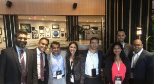 SABA-SC attends SABA-North America Conference