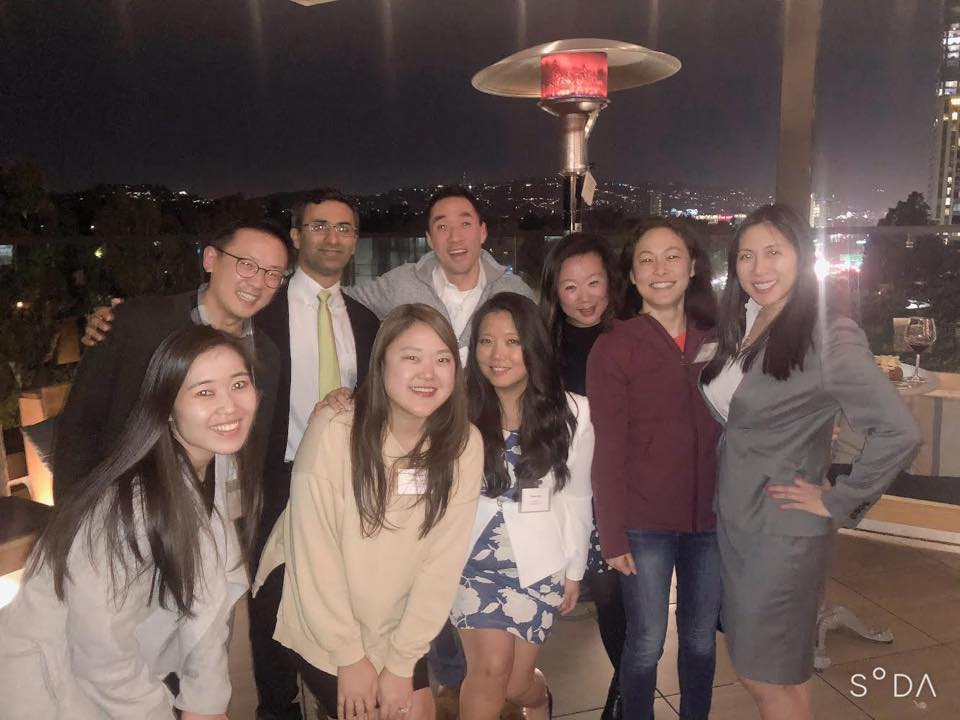 EVENT RECAP: Minority In-House Counsel Mixer – March 4, 2020