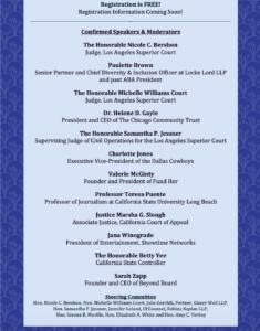 19th Amendment Speaker Series page 2